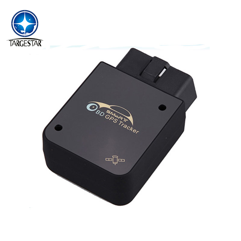 obd gps car tracker with sim card