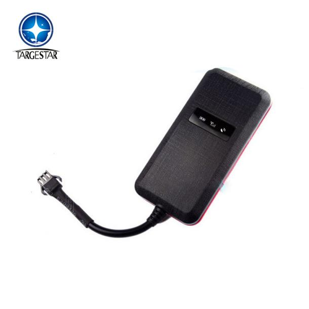 waterproof anti-theft motorcycle gps tracker supplier