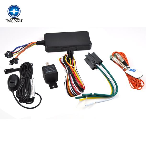 GT06N SOS alarm vehicle gps tracker system