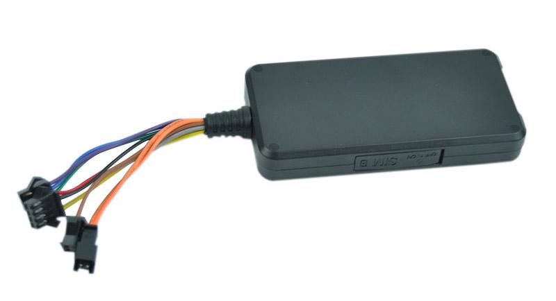 GT06N SOS alarm vehicle gps tracker system