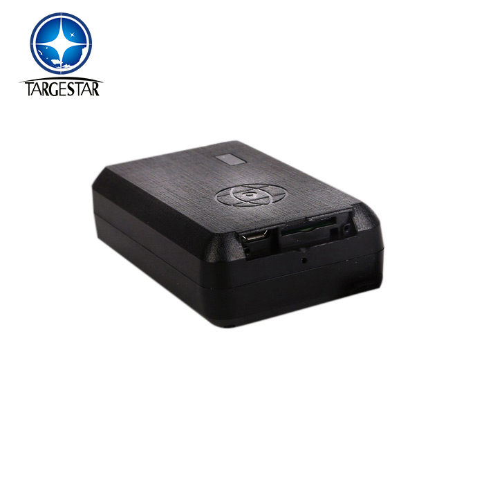 Fleet management wireless car gps tracker magnetic