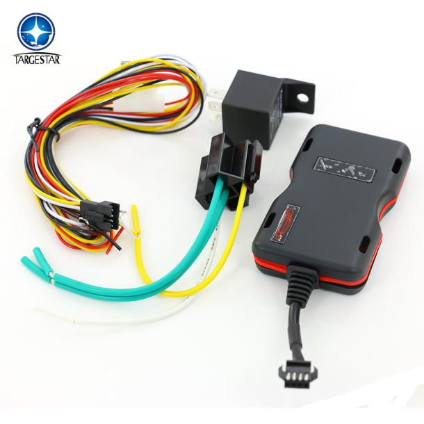 China Car GPS Tracker rastreo GPS Fabricante tr06