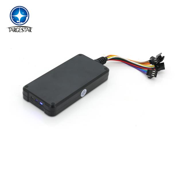 GT06S GPS truck Fleet tracking device solution