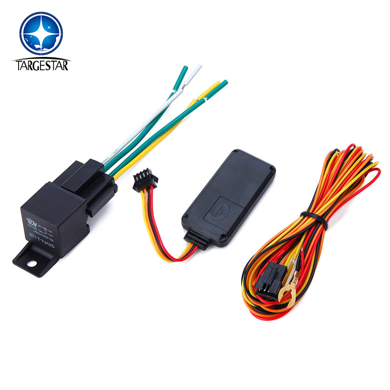 mini GSM GPRS GPS vehicle tracker
