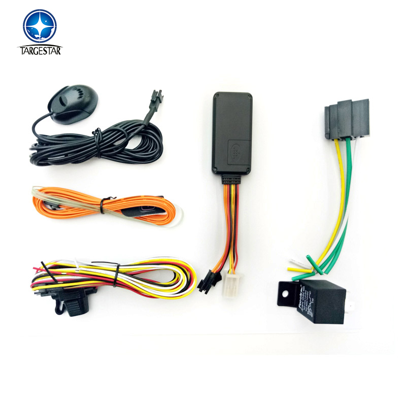 cheap automotive gps tracker factory companies