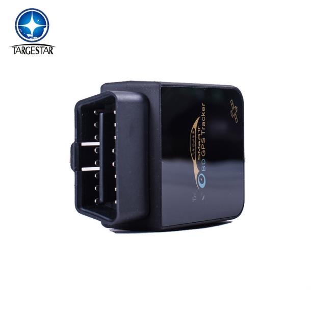 TR09 obd II port gps tracking device supplier
