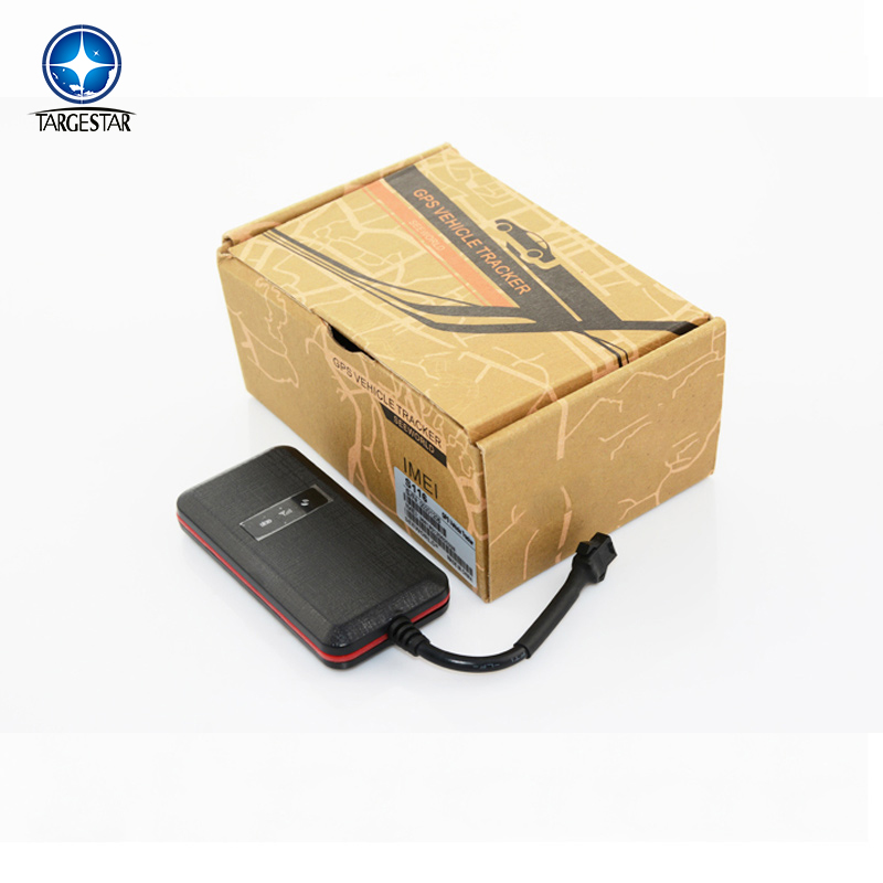 Indonesia moto impermeable GPS Tracker Factory