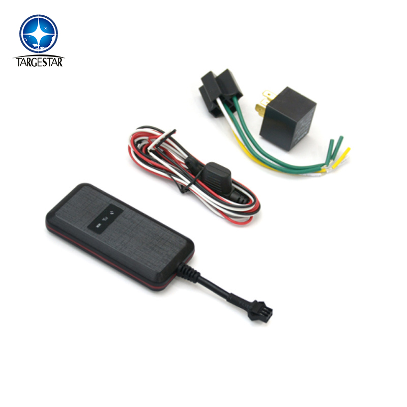 TR07 best gps car tracking device manufacturer