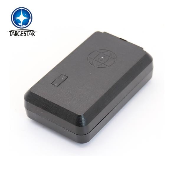 TR21 magnetic car GPS tracker