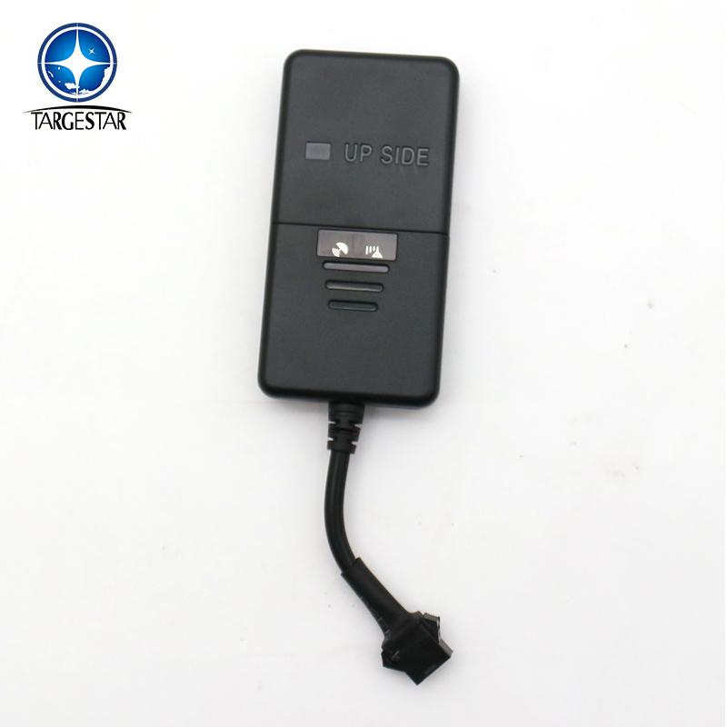 TR01 3G GPS car tracker