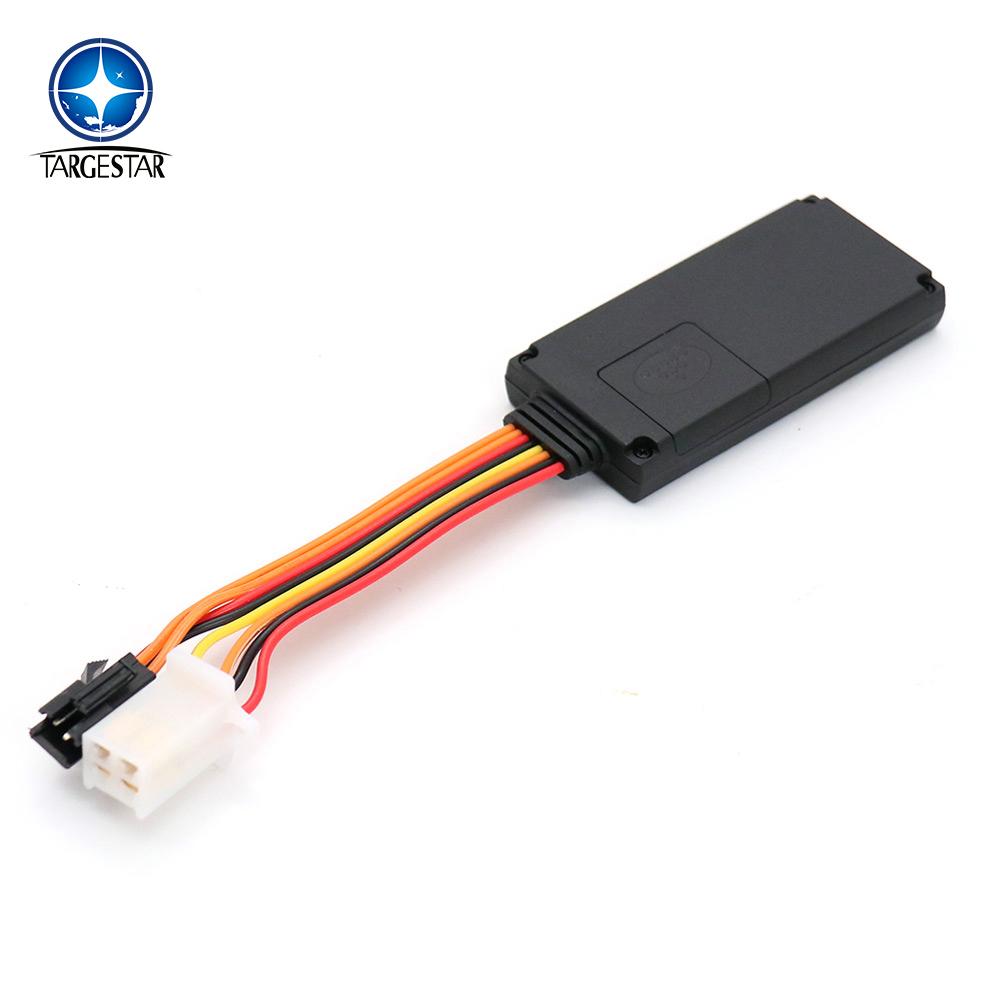 TR08 micro gps car tracker
