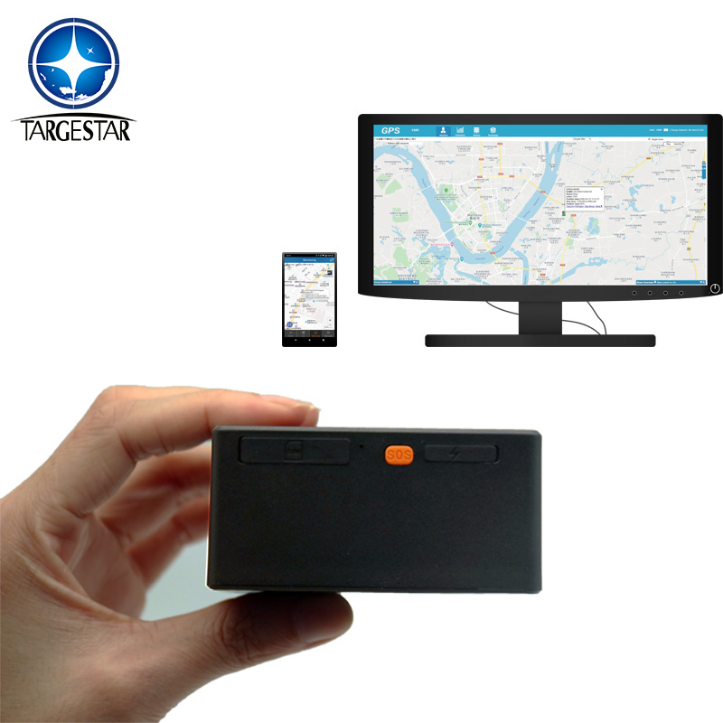 Best 4G Small Personal GPS device