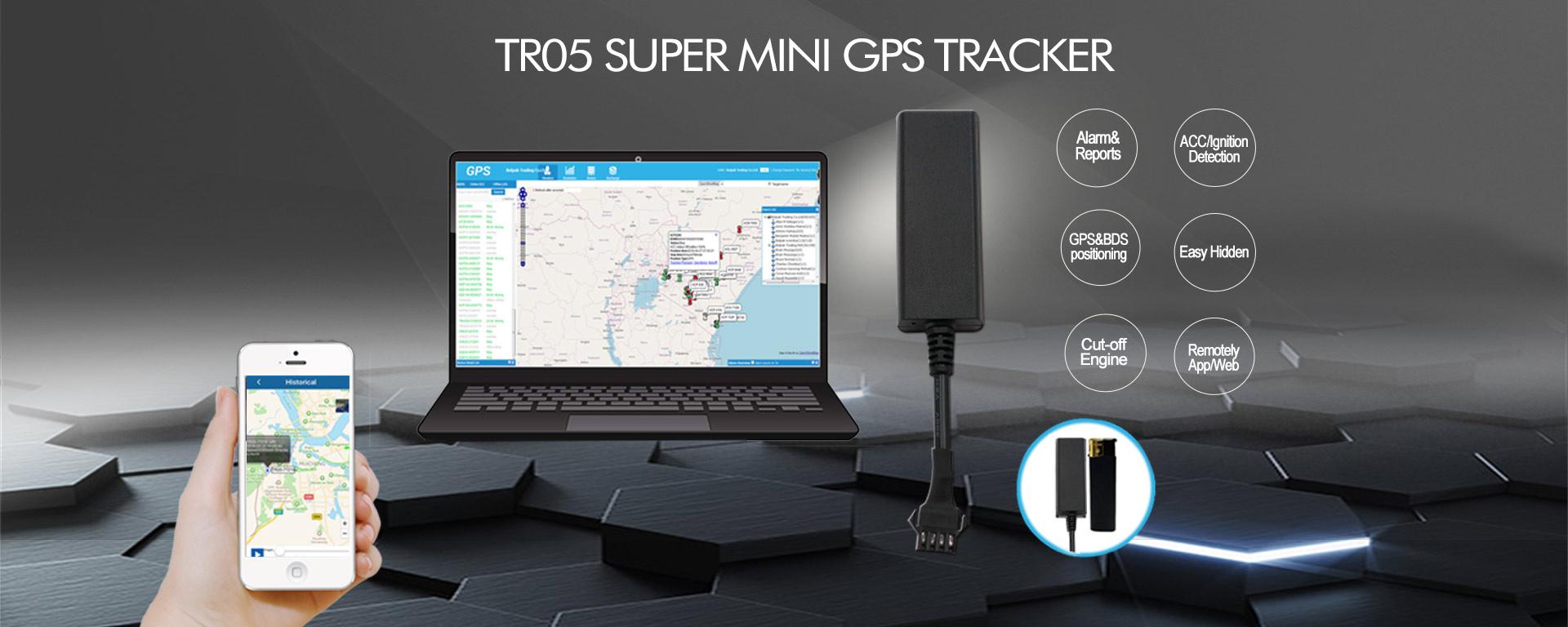 China Mini localizador GPS fornecedor