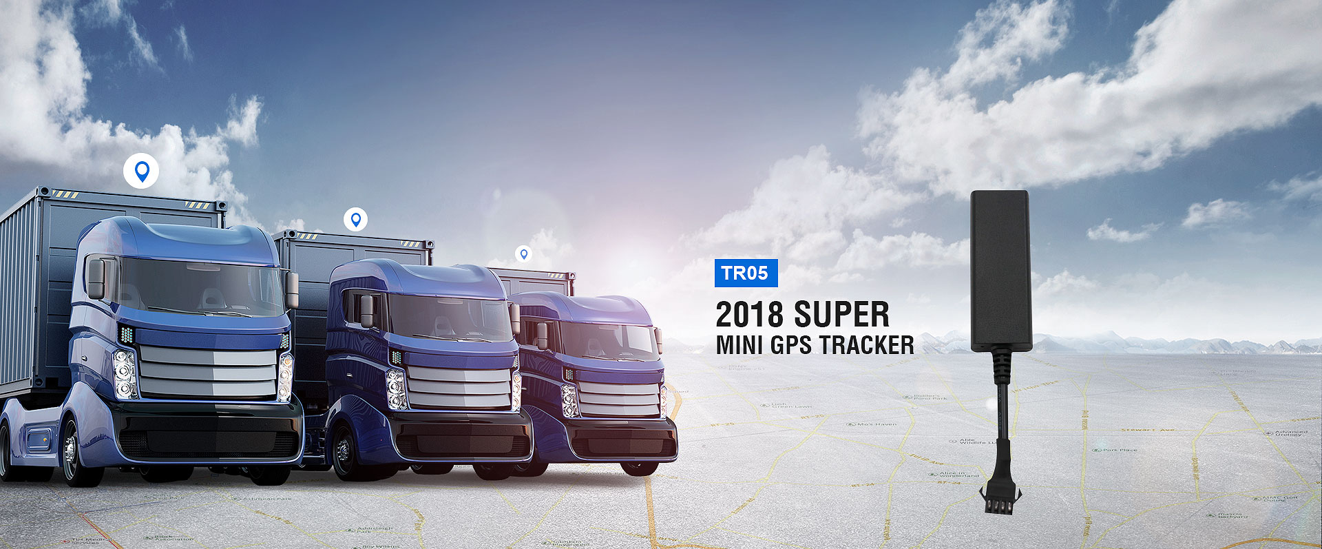 Where to buy vehicle gps tracker
