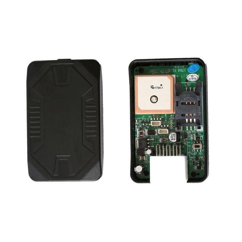 GPS Tracker module