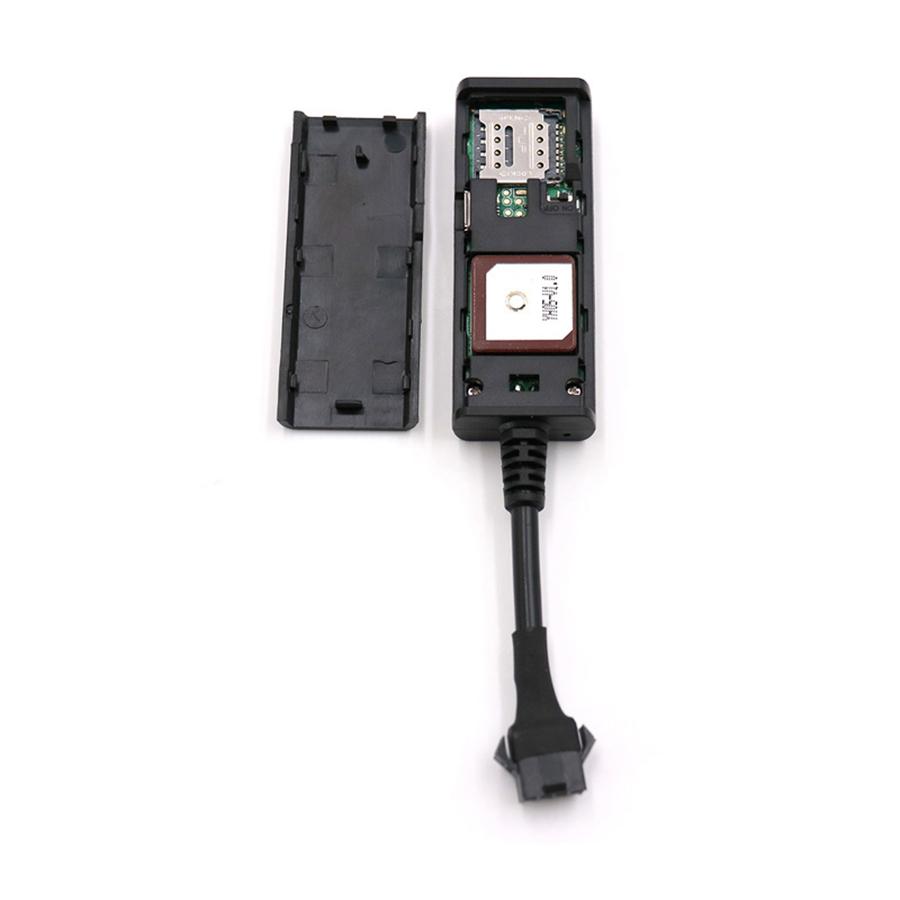 GPS tracker free card