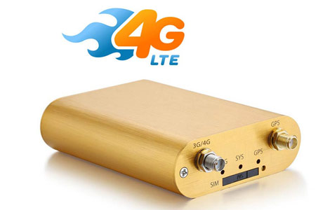 3G 4G GPS Trackers will lead the market soon