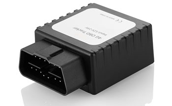 4G OBD GPS Tracker Features