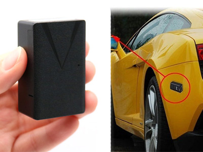 Advantages of wireless gps tracker