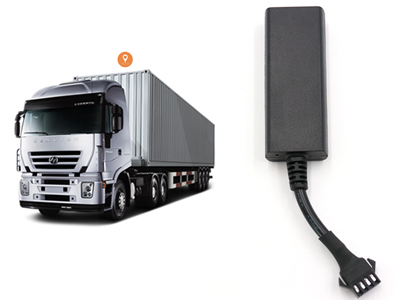 Application of GPS Vehicle tracker System in Logistics Industry