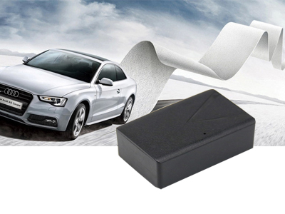 Automotive GPS tracker application and application industry