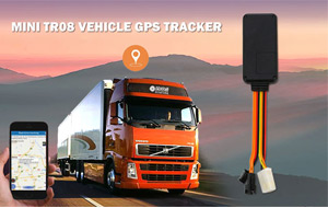 Buy GPS tracker for car