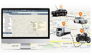Car GPS tracking device favored by the financial institutions