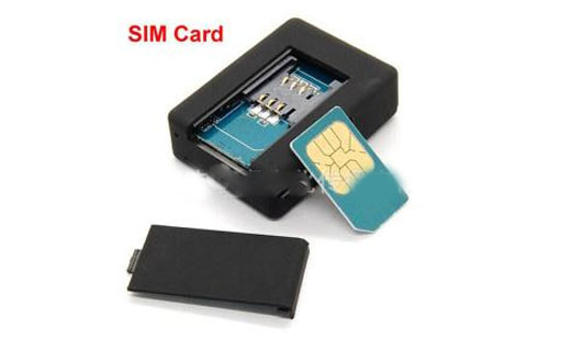 Does GPS tracker Need to Insert SIM Card