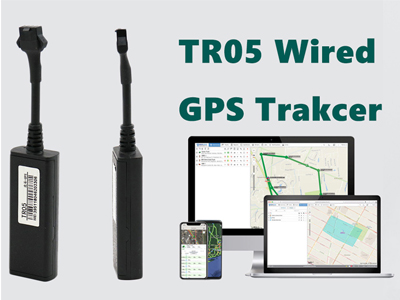 How GPS Tracker Is Installed In A Car