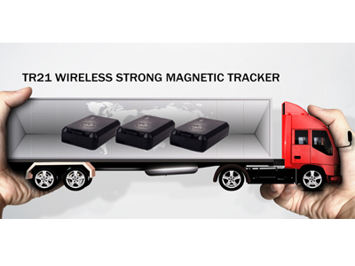 How does the GPS positioning system manage the fleet
