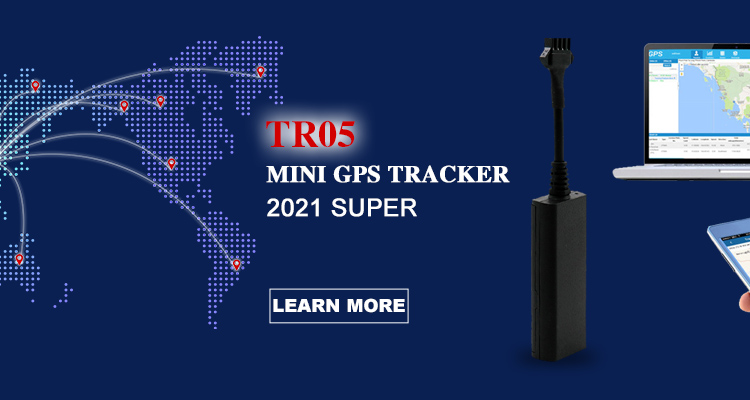 How to choose a good GPS tracker