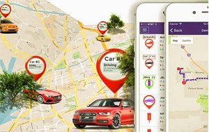 Introduction of GPS tracker devices