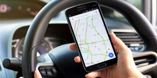 TOP 5 features to find for GPS vehicle tracking device