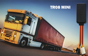 Truck gps tracking monitoring system solution