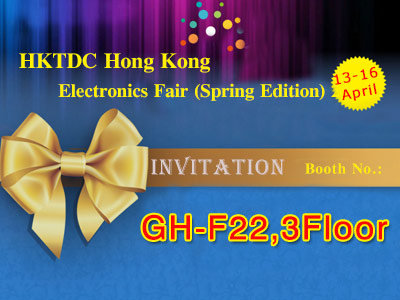 Vehicle Gps tracker electronics fair 2019 HKDTC