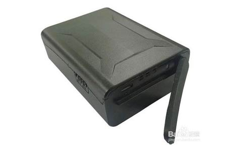 What are the GPS tracker device categories