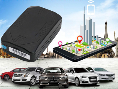 Where is the GPS car tracking equipment application