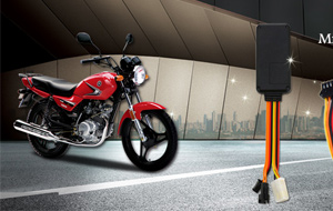 Which best type of motorcycle GPS anti-theft tracker