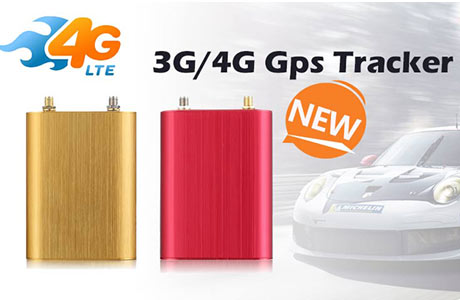 Why Choose 4G GPS Tracker for Business