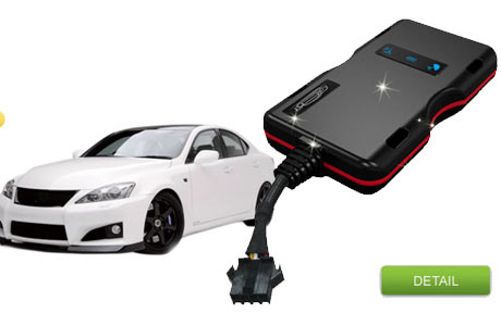 Why need the TR06S vehicle gps tracker